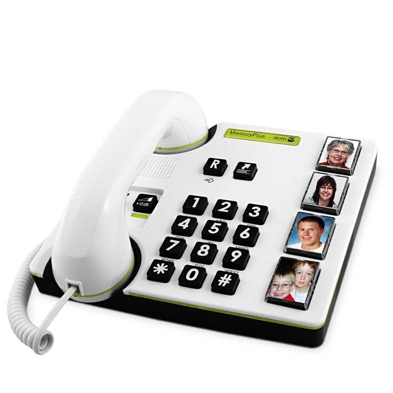 Teléfonos Doro