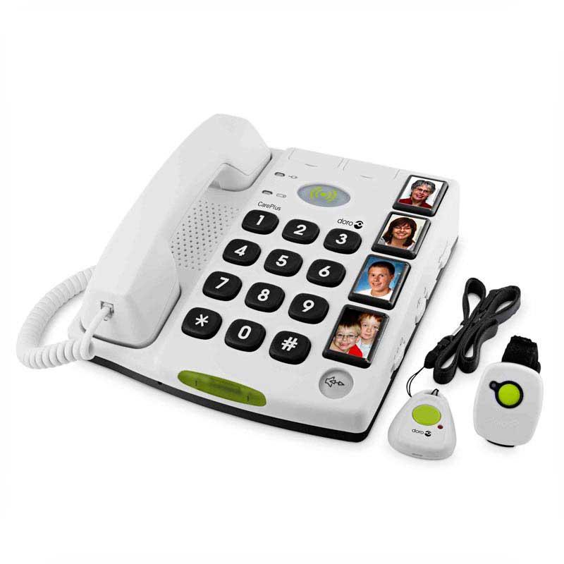 Doro: Teléfonos fijos