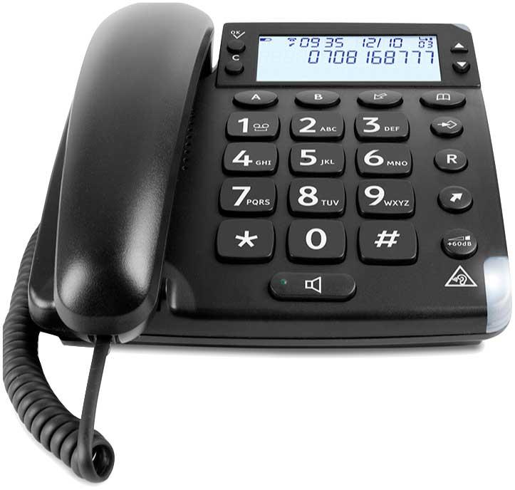 Doro: Teléfonos de sobremesa
