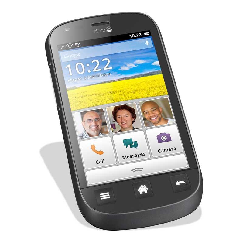 Doro: Teléfonos móviles