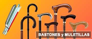 Colección Bastones 2016