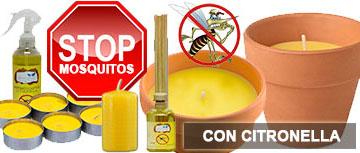 STOP Mosquitos
