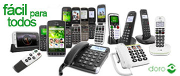 Telefonía Doro