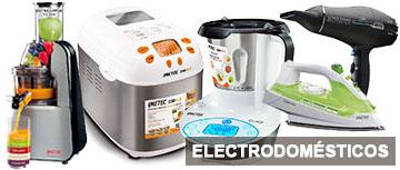 Pequeños electrodomésticos para una vida más saludable