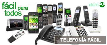 Telefonía Fácil Doro