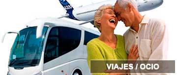 Ofertas en viajes y salidas de ocio