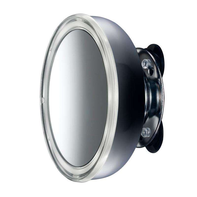 Espejo Móvil Iluminación Intensa