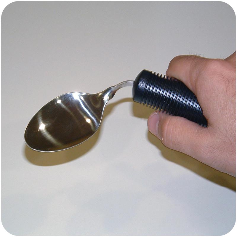 Cuchara Flexible Agarre Personalizado