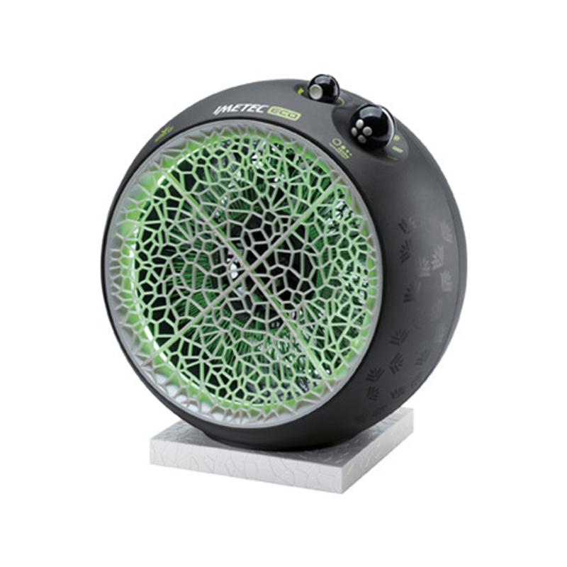 Calefactor Ecológico Revitalizador Aire