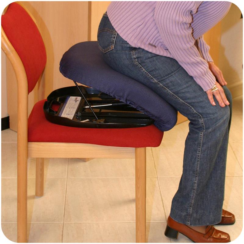 Asiento Elevador Inteligente (Hasta 154 kg)