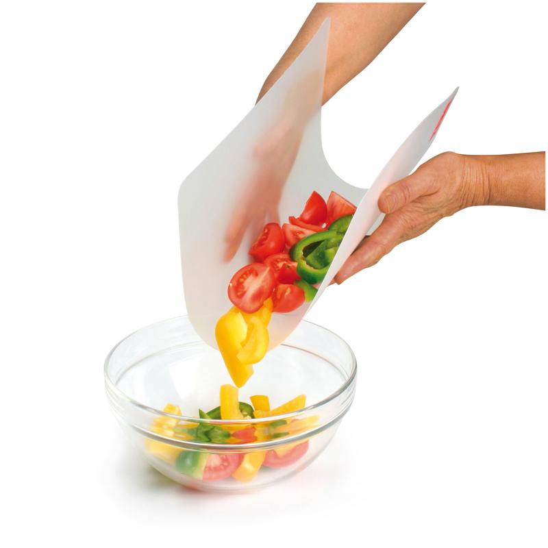 Tabla Cortar Alimentos Flexible