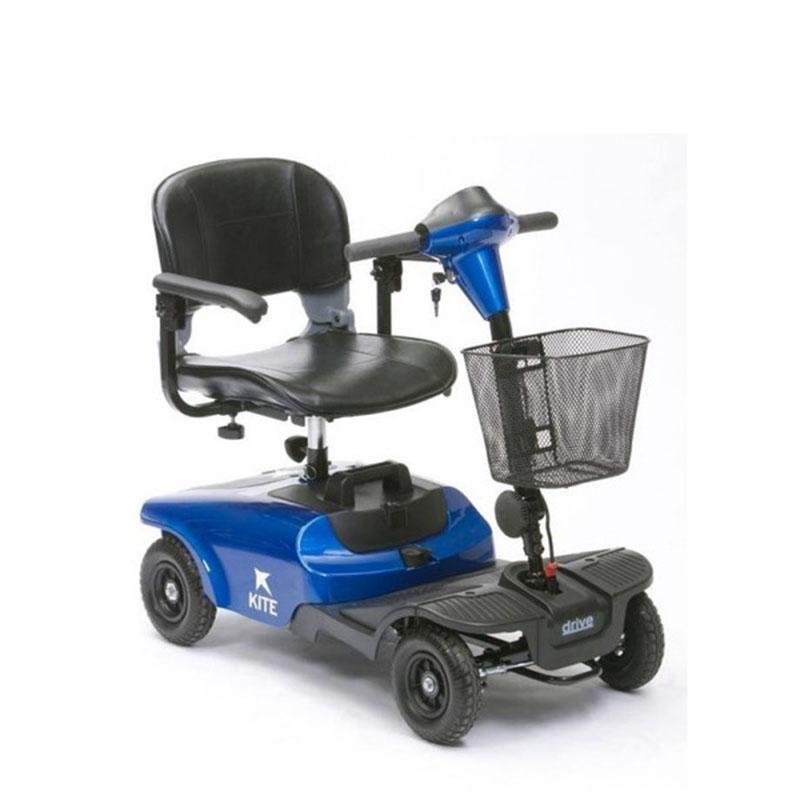 Scooter Eléctrico Compacto