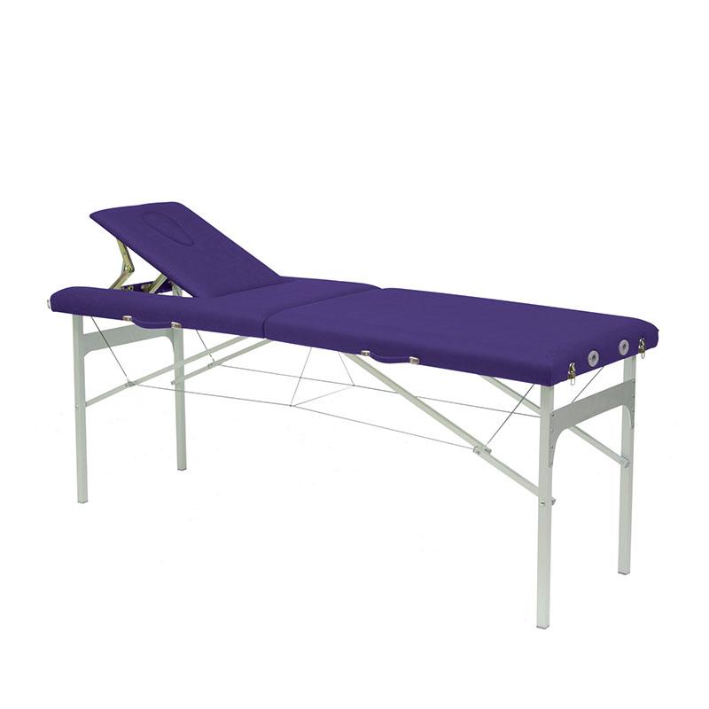 Camilla Fisioterapia / Rehabilitación Profesional Respaldo