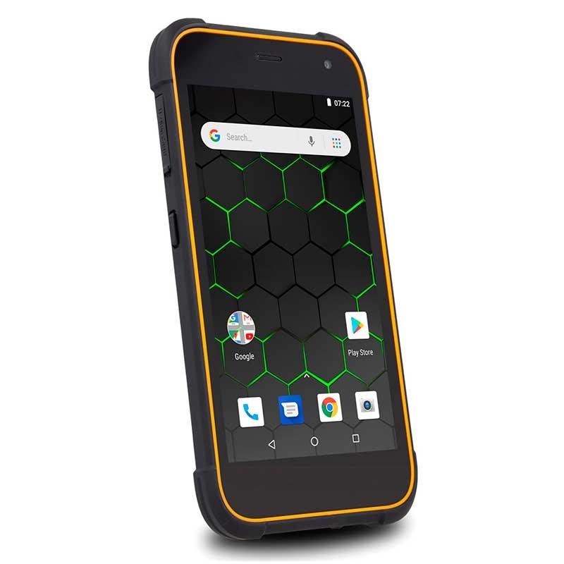 Teléfono Móvil Smartphone Antigolpes Hammer Active 2