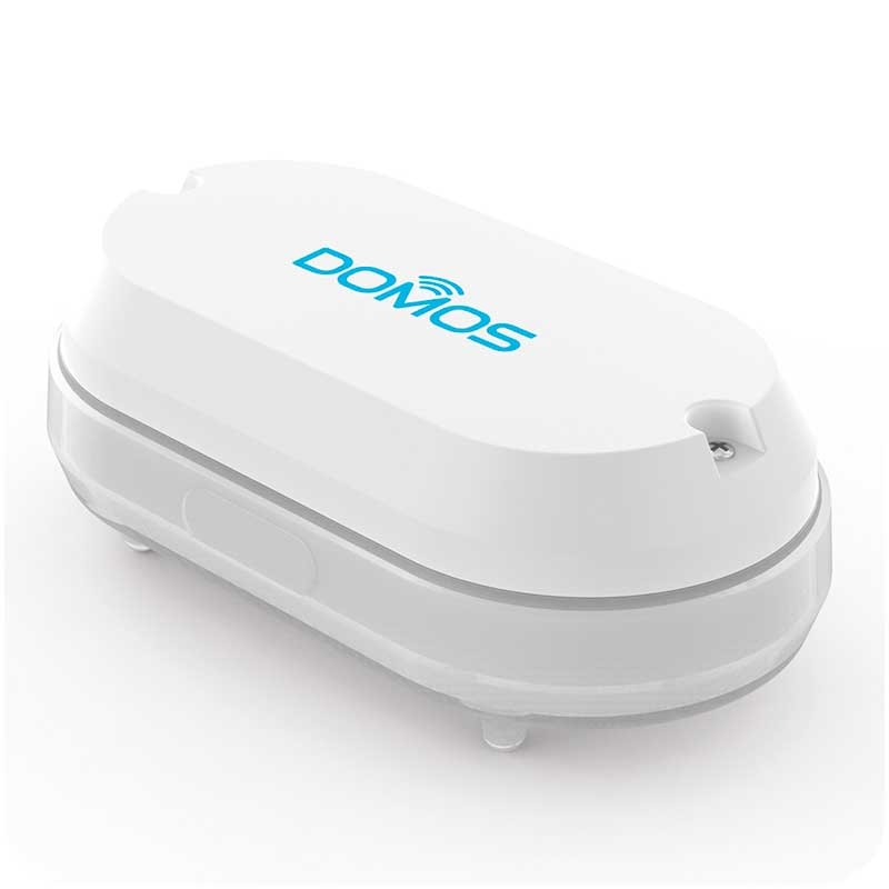 Sensor Alerta Agua WiFi