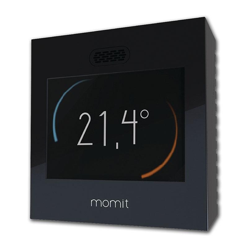 Termostato Temperatura Inteligente