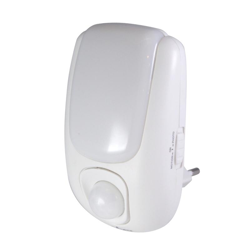 Lampara LED Automática