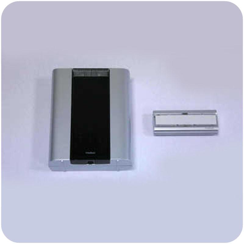 Kit transmisión Alfombra con sensores de emergencia