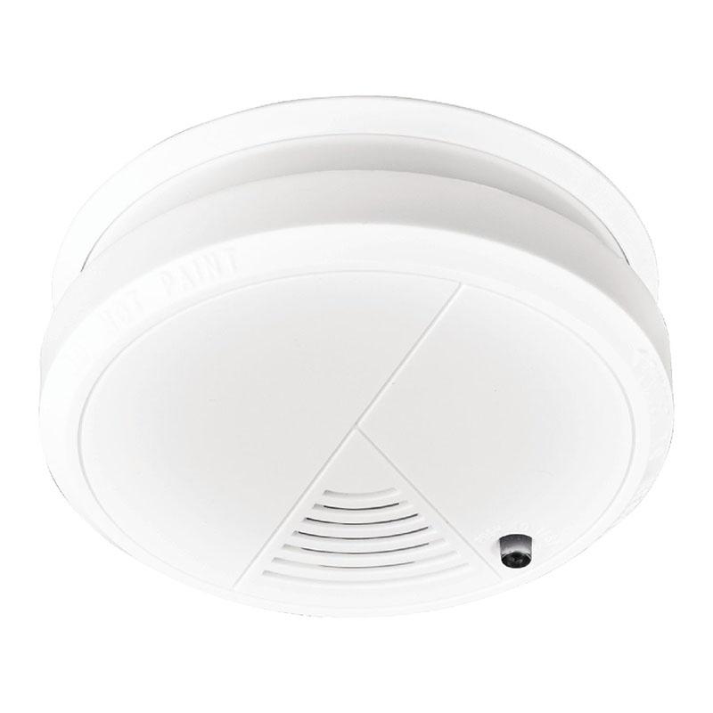 Detector Seguridad Humo