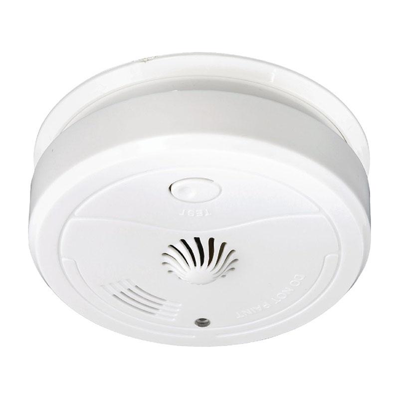 Detector Seguridad Calor