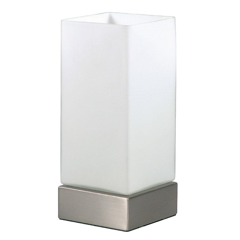 Lámpara Táctil Cuadrada