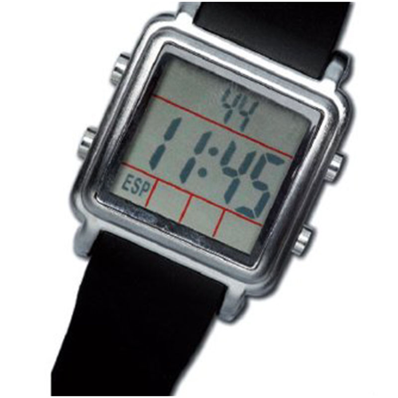 987127fff107 Reloj de Pulsera Parlante Digital -Señora-