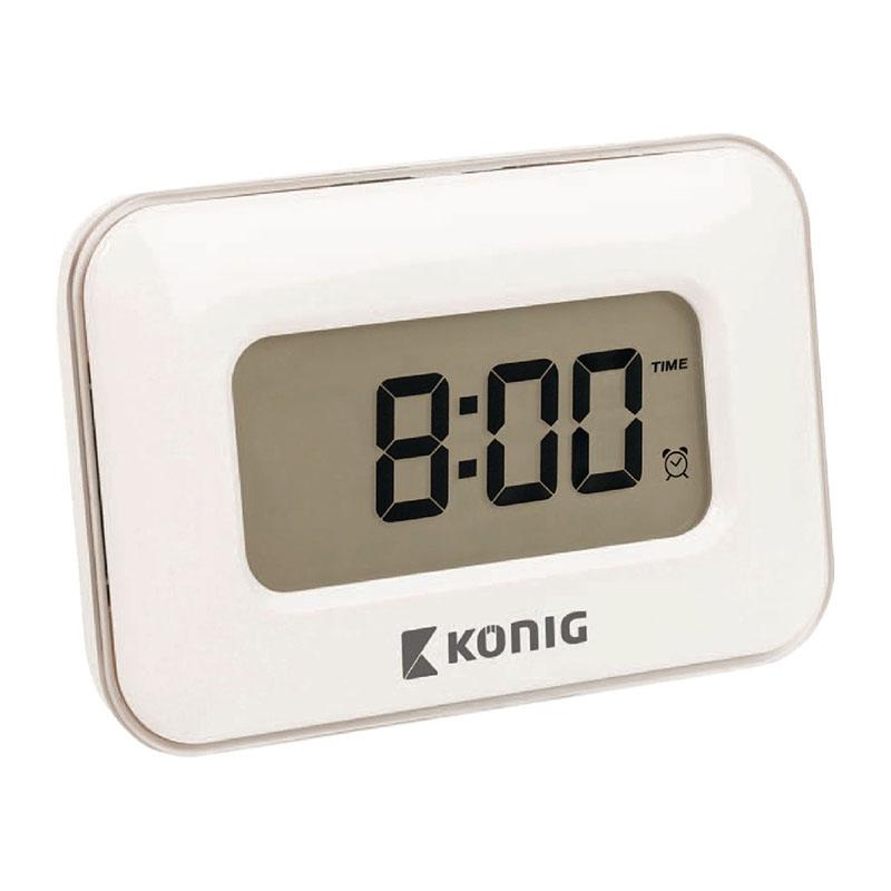 Reloj Alarma Tactil