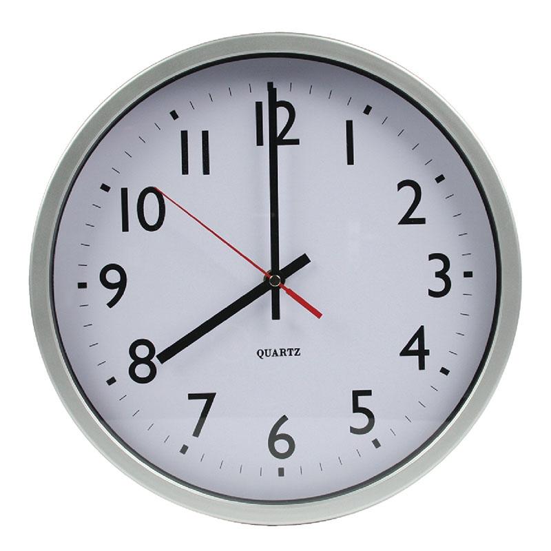 Reloj Pared Numeros Grandes