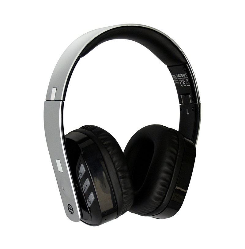 Auriculares TV Sonido Amplificado Bluetooth - CL7400BT