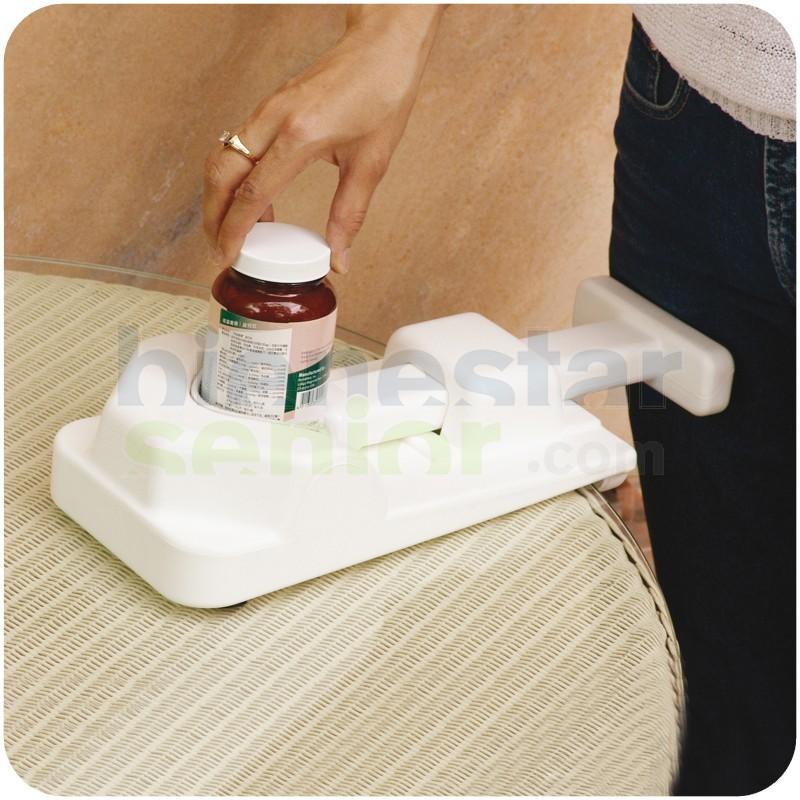 Abre Botellas y Frascos Universal