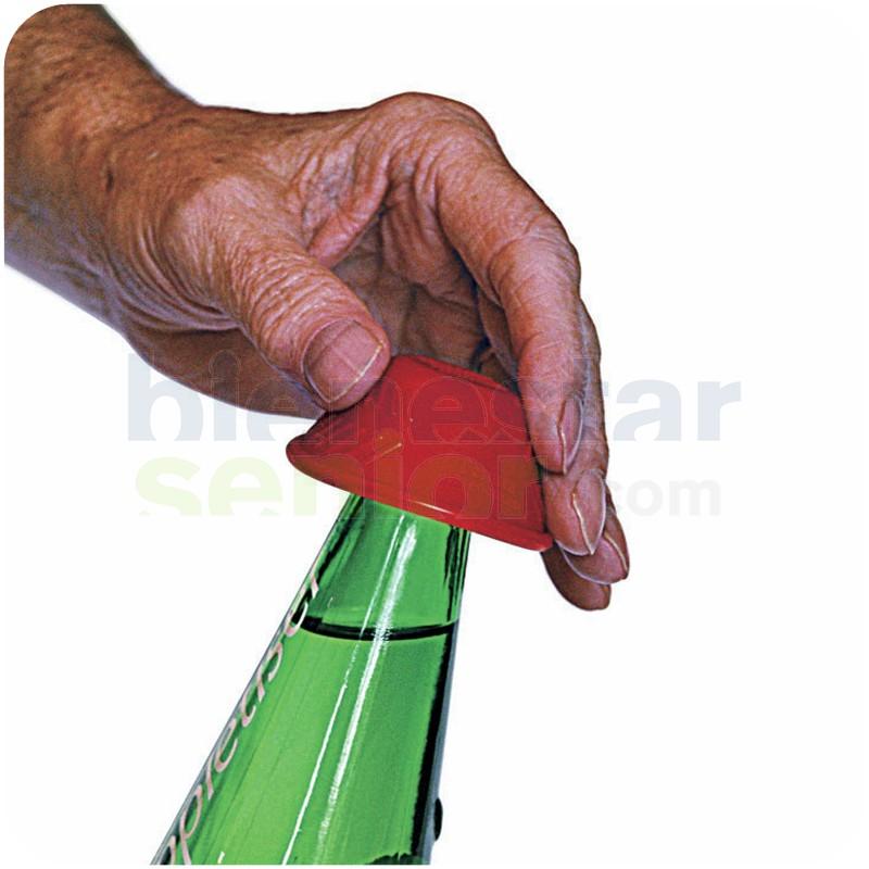 Abre Botellas Antideslizante