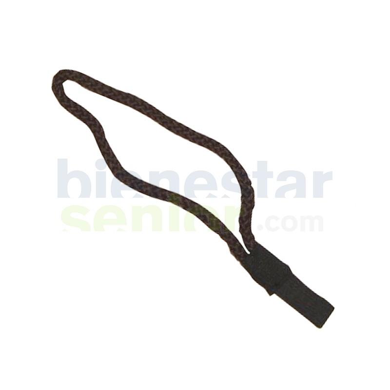 Cordón Cómodo para Bastón Marrón