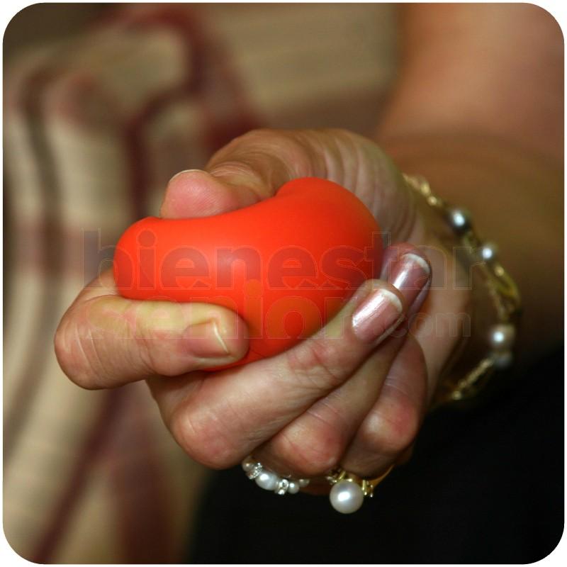 Corazón Agradable Ejercicio Antiestrés