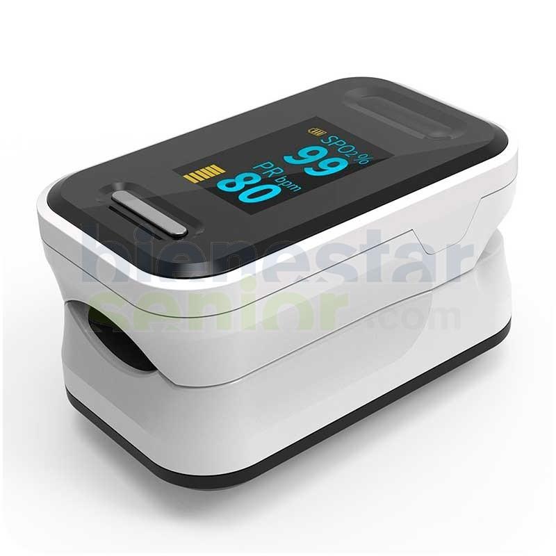 Pulsioxímetro Digital