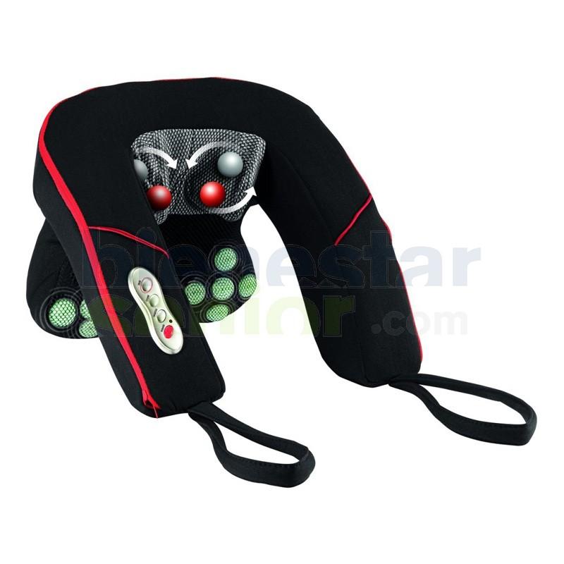 Masajeador Cervical y Hombros Sensuij MC1-200