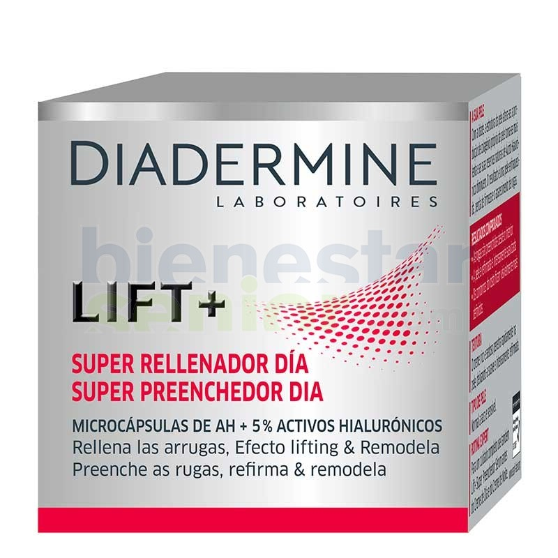 Crema DD Lift+ Antimanchas Dia