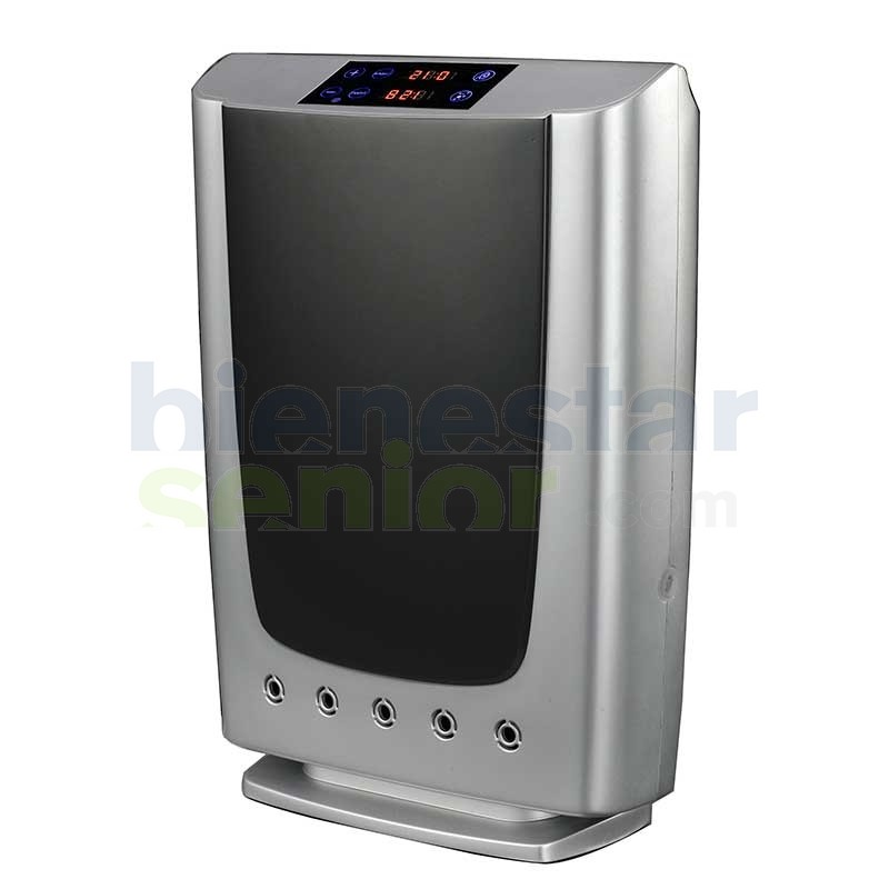 Purificador Plasma - Generador Ozono