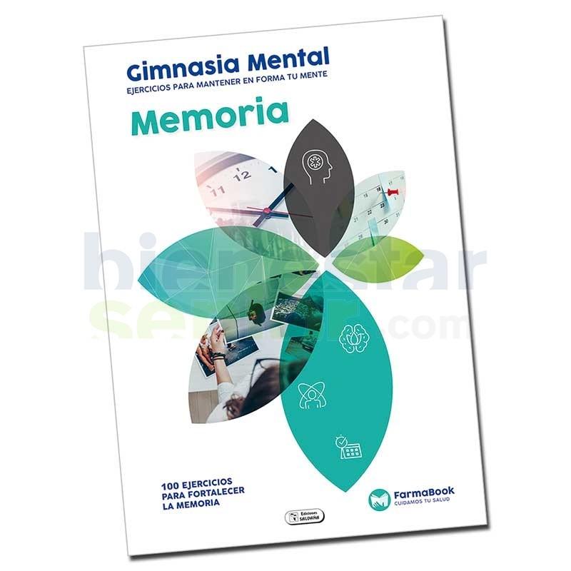 Libro Gimnasia Mental: Memoria