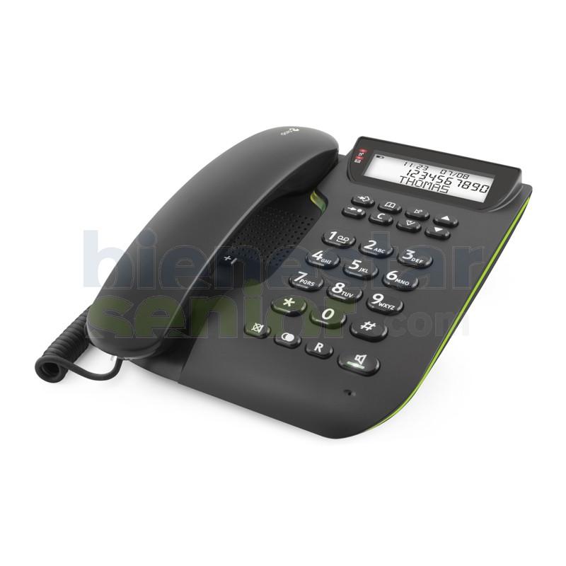 Doro Comfort 3000 - Teléfono Sonido Amplificado