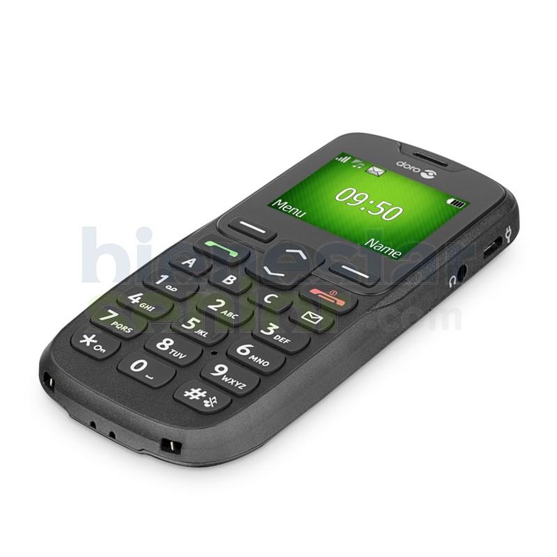 Doro PhoneEasy 506 - Teléfono Móvil Sonido Amplificado
