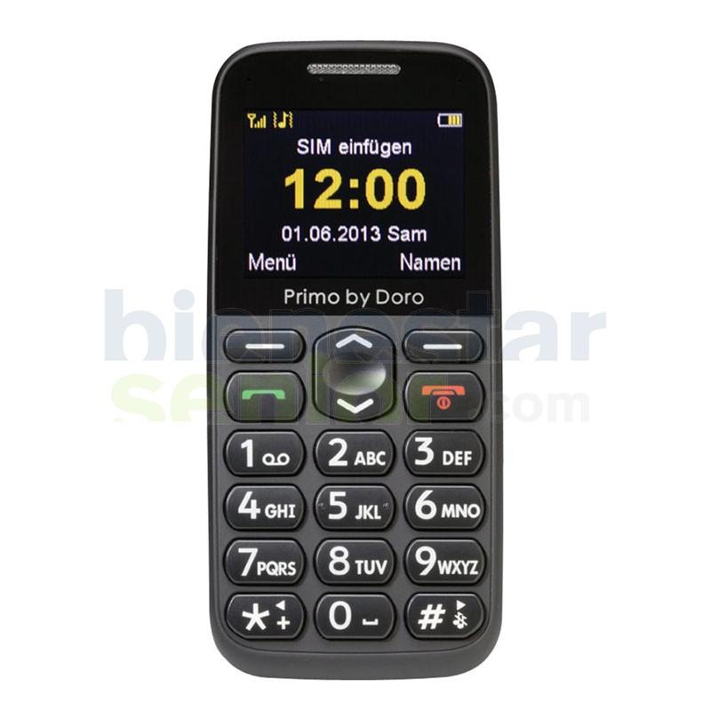Doro Primo 365 - Teléfono Móvil Económico