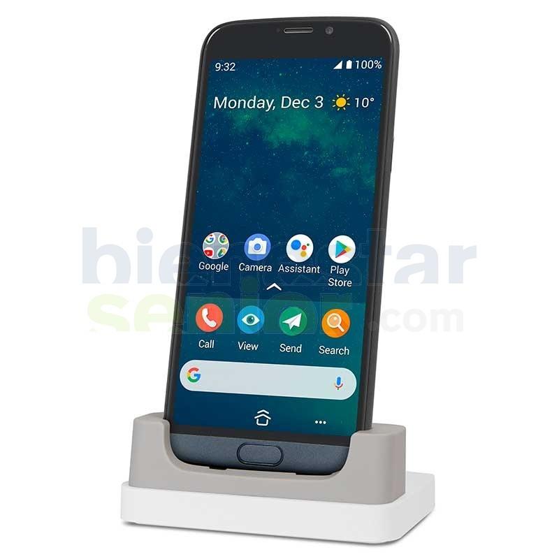 Doro 8050+ - Teléfono Móvil Táctil Gran Pantalla