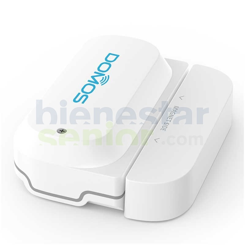 Sensor Alerta Apertura WiFi