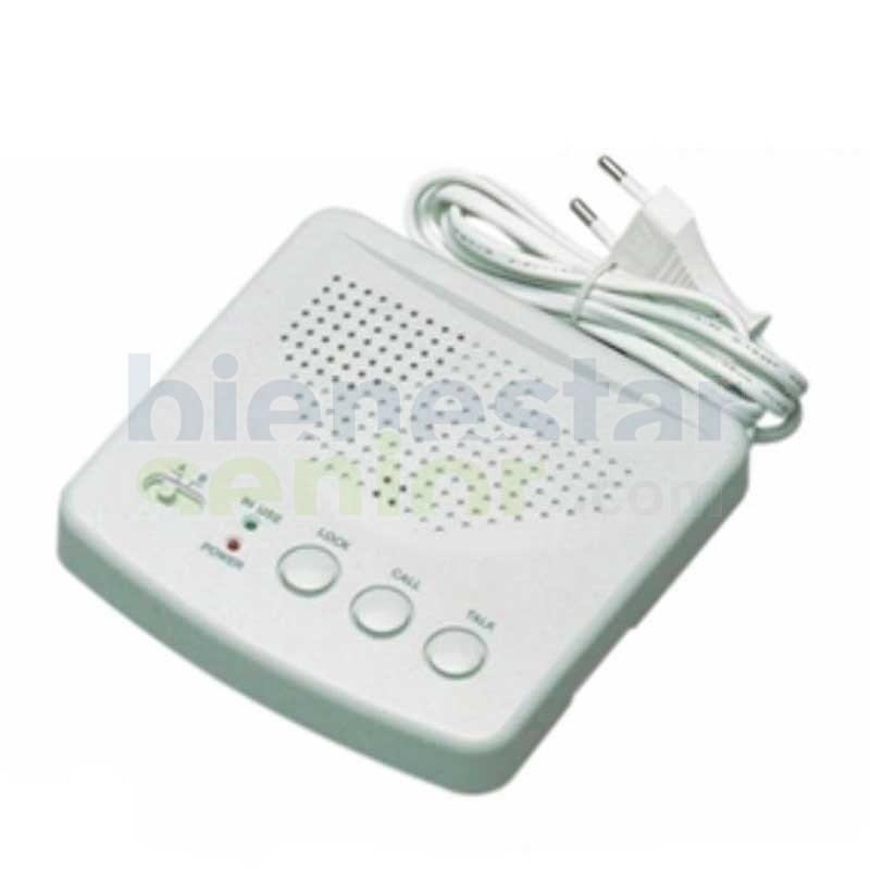 Intercomunicador Inalámbrico Fácil Conexión
