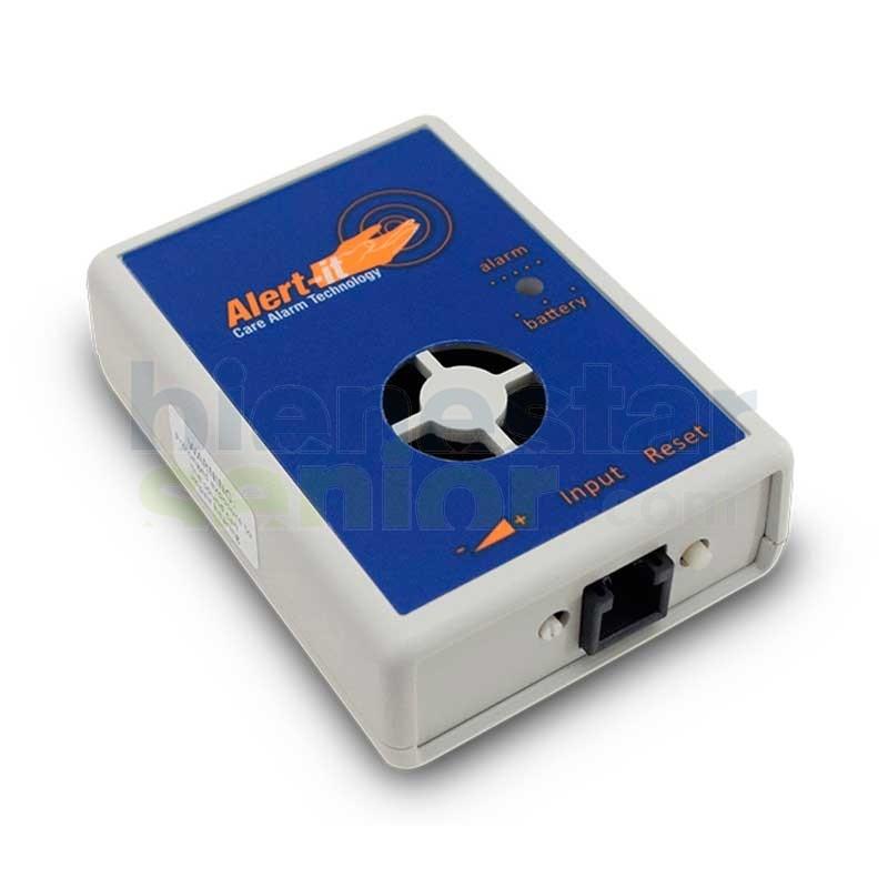 Monitor/Avisador Sonoro para Alfombra con Detector