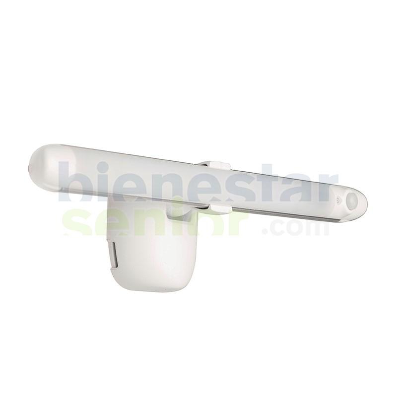 Lámpara Led Sensor Movimiento con Pilas
