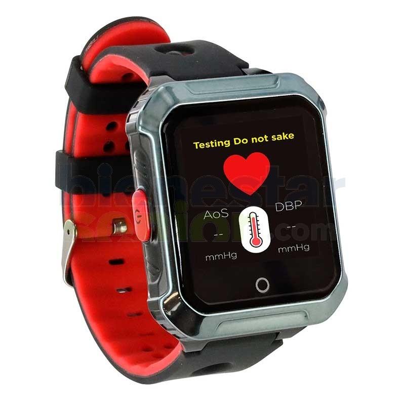 Reloj Localizador GPS Senior