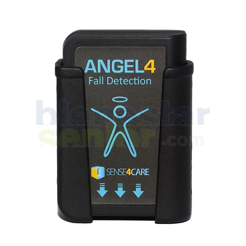 Detector Caídas Seguridad Total