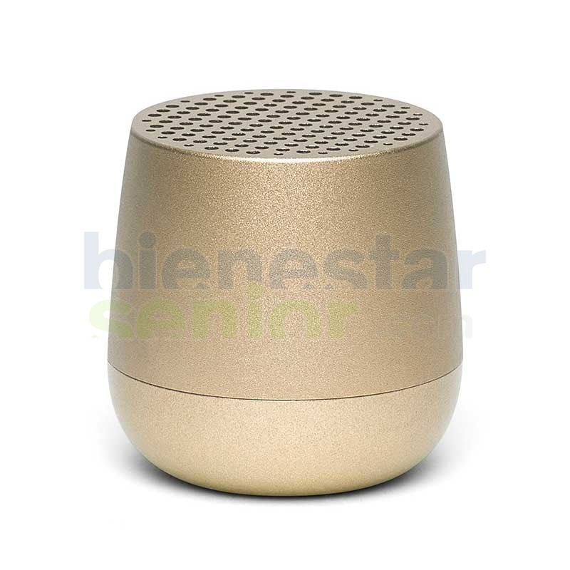 Altavoz Bluetooth Mini