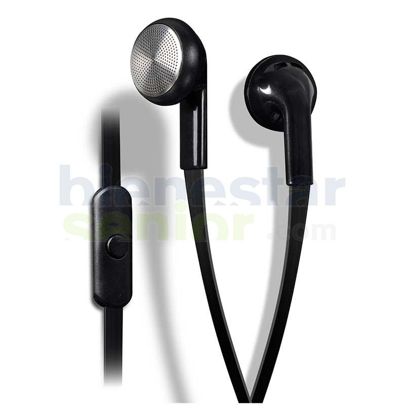 Auriculares Premium Headset Doro